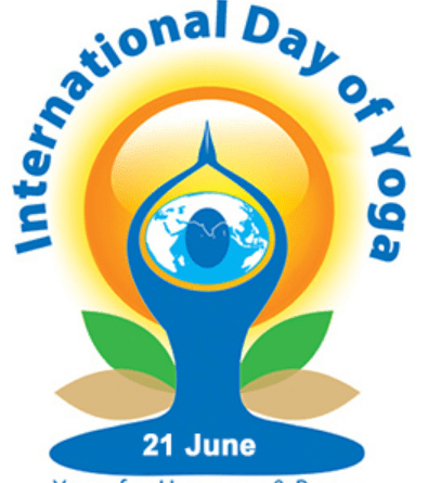 World Yoga Day 2020 Theme Swikriti S Blog