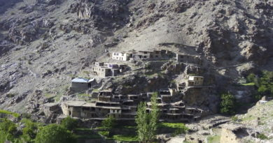 Hunderman Village in Kargil-All you need to know about