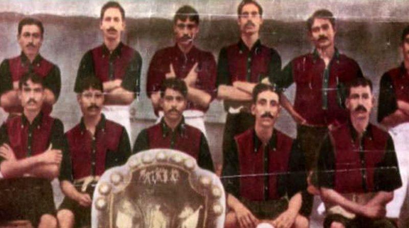 MOHUN BAGAN AC- India's Popular Football Club