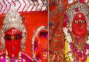 ऐतिहासिक माता मंदिर- देवास