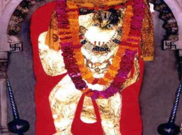 विश्व प्रसिद्ध मेहंदीपुर बालाजी मंदिर