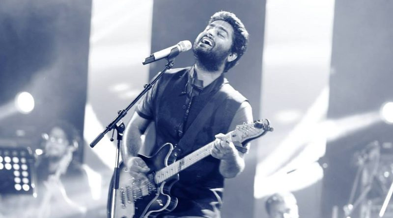 ARJIT SINGH INDIA TOUR- 10DAYS, 10CITIES!