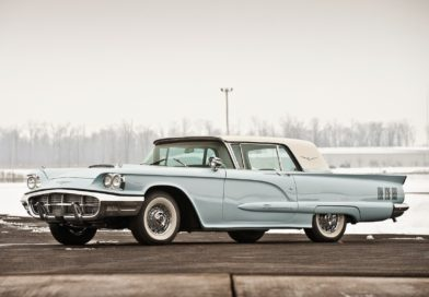 Top Classic Vintage Cars