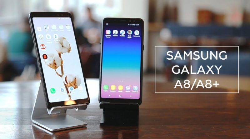 THE ALL NEW SAMSUNG GALAXY A8/A8 PLUS FEATURES AND SPECIFICATIONS!!