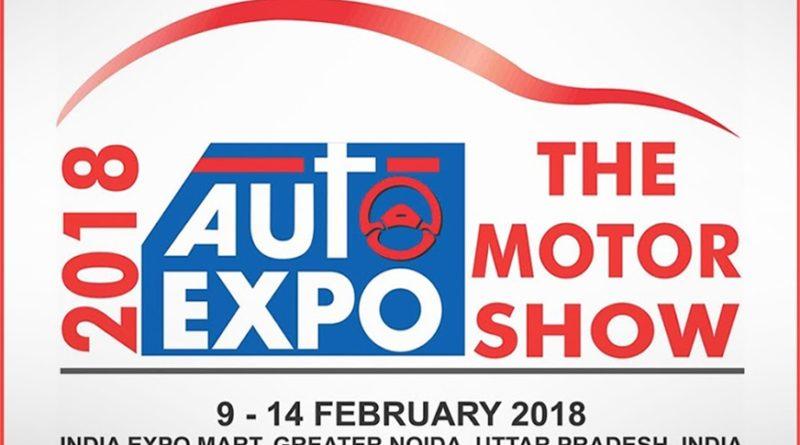AUTO EXPO 2018!!