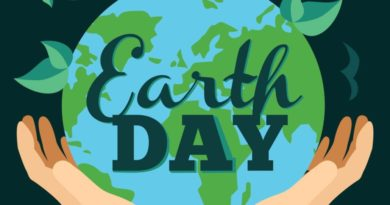 Protect our Species-Earth Day 2019