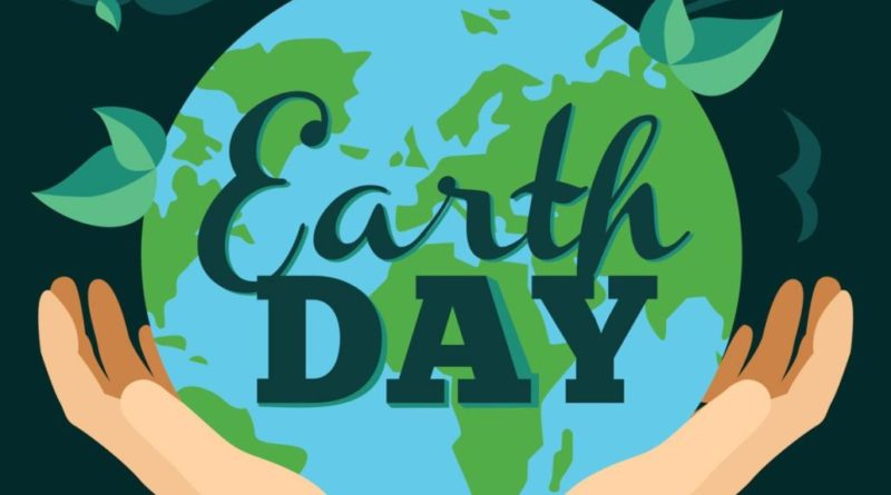 EARTH DAY 2018!