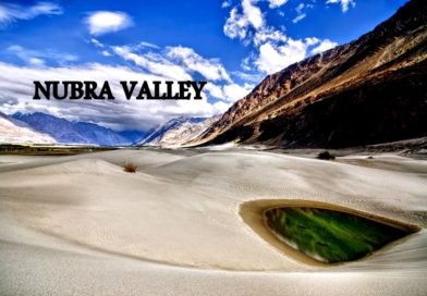 NUBRA VALLEY-WHERE DESERT MEET MOUNTAINS!!
