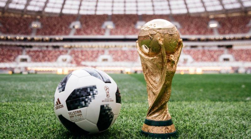 2018 FIFA WorldCup Scorer