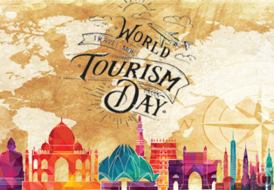Happy World Tourism Day!!