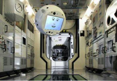CIMON-1st AI Based Astronaut Assistant Robot