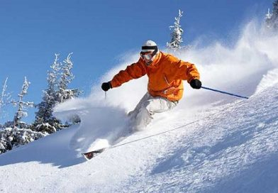 Ski in Gulmarg-One of the Best Skiing Destination