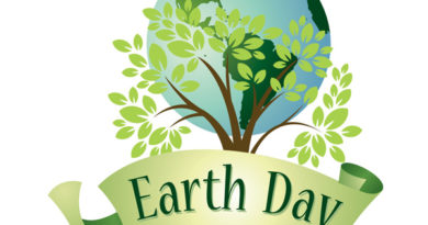 Theme of Earth Day 2020