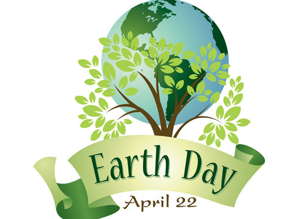 Theme of Earth Day 2019