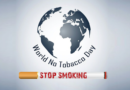 Theme of World No Tobacco Day 2020