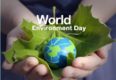World Environment Day 2020 Theme