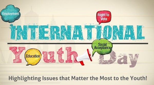 International Youth Day 2019 Theme
