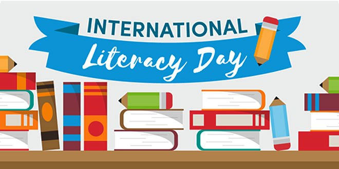 Theme of International Literacy Day 2019
