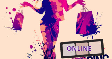 Why Women's are more inclined towards online shopping