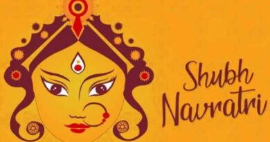 Navratri 2020:Know the significance of all nine days of the festival