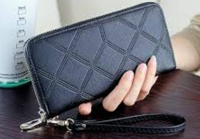 A Guide to Women's Wallet