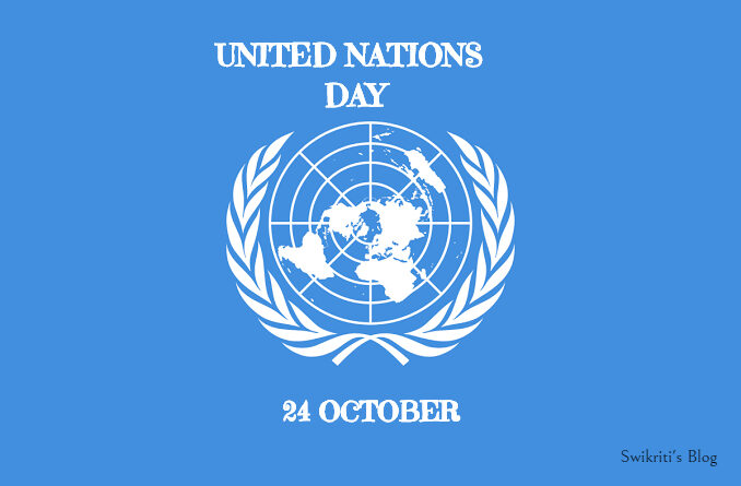 United Nations Day 24th October 2020 Theme