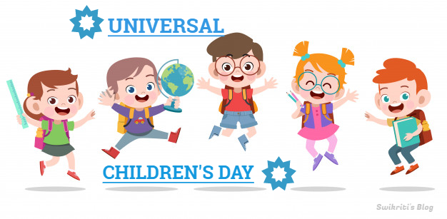 World Children's Day 2019