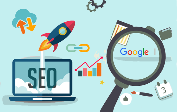 How to create SEO friendly content - Swikriti's Blog