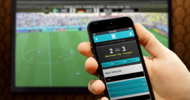 How technology has made betting more convenient than ever