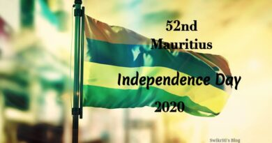Mauritius Independence Day 2020