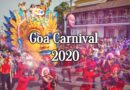 Goa Carnival 2020- All you need to know about