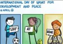 International Day of Sport for Development and Peace 2020-Message and Role