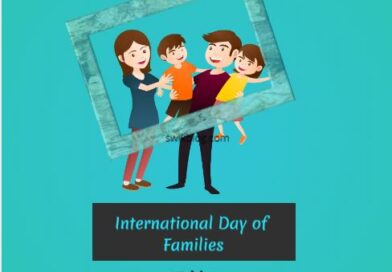 International Day of Families 2020 Theme