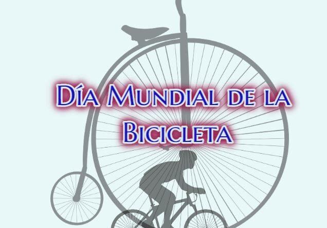 Día Mundial de la Bicicleta 2020 – Historia y significado