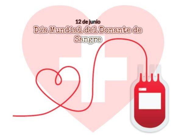 Dia Mundial Del Donante De Sangre 2020 Tema Y Significado Swikriti S Blog