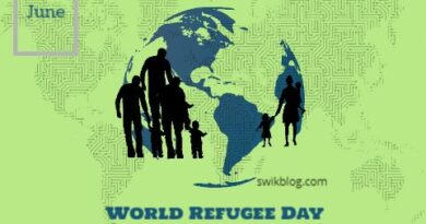 World Refugee Day 2020 Theme