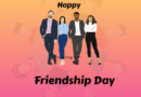 International Day of Friendship 2020