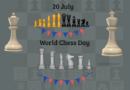 International Chess Day 2020