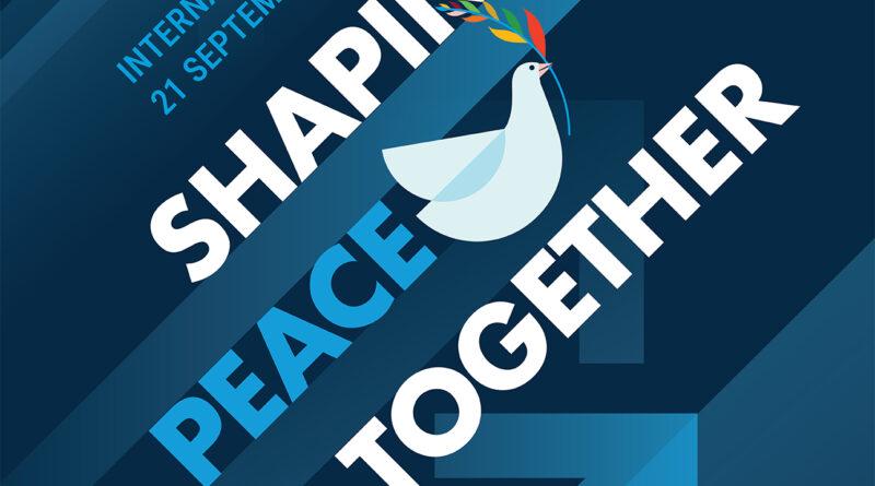 Theme Of International Day Of Peace 2020 Swikriti S Blog