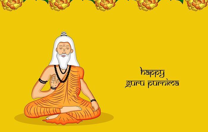 Guru Purnima 5th July 2020