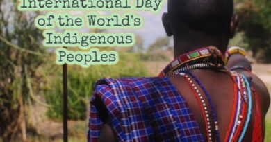 International Day of the World's Indigenous Peoples 2020 – Theme and Significance