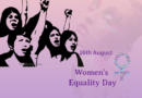 Women's  Equality Day 26th August 2020