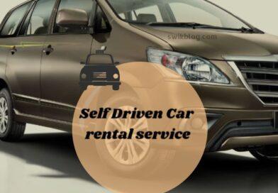 Why Choose a Self Drive Car Rental in Chennai