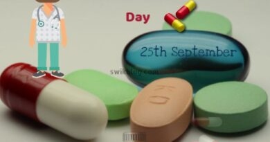 World Pharmacist Day 25th September 2020 Theme