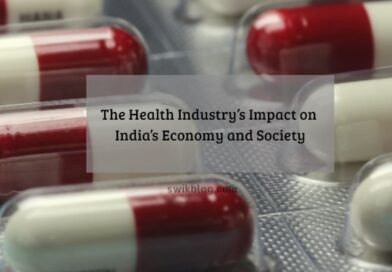The Health Industry's Impact on India's Economy and Society