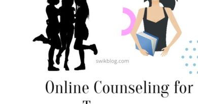 Online Counseling for Teenagers